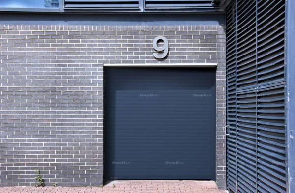 Гаражные рулонные ворота, 2200х2400: купить по цене 31532р ...