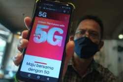 Telkomsel Luncurkan Jaringan 5G Di 9 Kota Di Indonesia