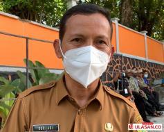 Lewat Doa, Pemko Tanjungpinang Harap PPKM Turun Level