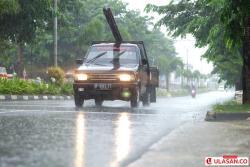 Info Cuaca Minggu 29 Agustus di Kepri, BMKG: Diprediksi Hujan