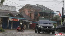 Update Cuaca di Kepri, BMKG: Wasapada Hujan Sedang Hingga Lebat
