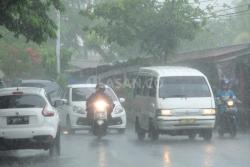 Info Cuaca Hari Ini di Kepri, BMKG: Masih Berpotensi Hujan