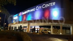 (POPULER SEPEKAN) Tanjungpinang City Center Disita, DPRD Didesak Bentuk Pansus, Gubernur Kepri Minta Lingga