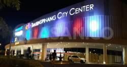Pusara Kasus Asabri Seret Mal Tanjungpinang City Center