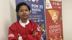 Baru 13 Tahun, Ini Atlet Esport Termuda di PON Papua