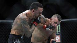 UFC 266 : Volkanovski Ungkit Dosa Ortega