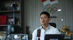 Bendera Indonesia Tak Berkibar di Piala Thomas, KOI Kecewa dengan LADI