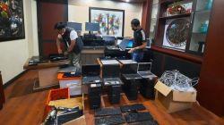 14 Karyawan Desk Colection PT SRD Ditetapkan Sebagai Saksi