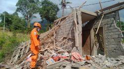 Tiga Orang Meninggal Akibat Reruntahan Bangunan Gempa Bumi di Bali