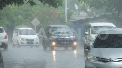 Update Peringatan Dini Cuaca Hari Ini di Kepri
