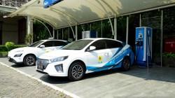 Gaikindo Nilai Perlu Transisi Teknologi Menuju Penggunaan Kendaraan Listrik