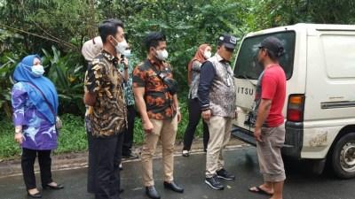 Disperindag Telusuri Jalur Pelangsir Distribusikan BBM Subsidi di Batam
