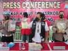 Dua Pelaku Disergap Polisi saat Transaksi Narkoba 2 Kg di Batam