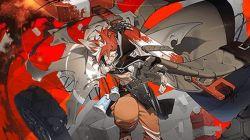 "Melihat Karakter Game Anime ""Alchemy Stars"" Lebih Dekat"