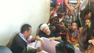 Tak Ada Dokter Jaga, Anak 12 Tahun yang Tenggelam di Batam Meninggal