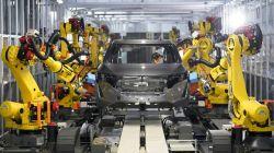Nissan Luncurkan Pabrik Canggih Atasi Krisis Tenaga Kerja