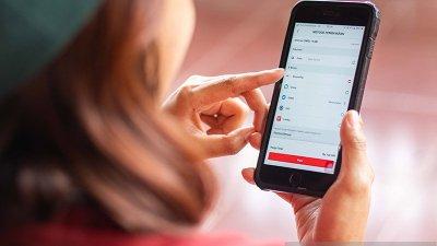Penggunaan Pembayaran Digital Tumbuh Pesat