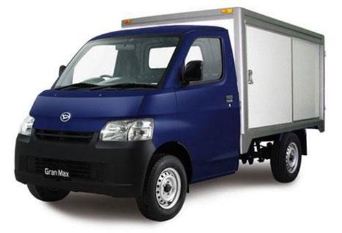 Daihatsu Grand Max Box