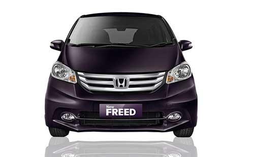 Honda New Freed