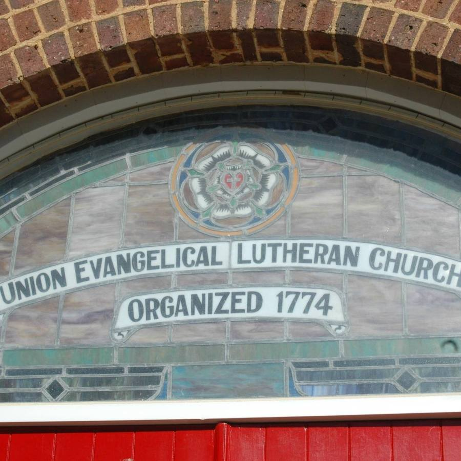 Union Lutheran Church