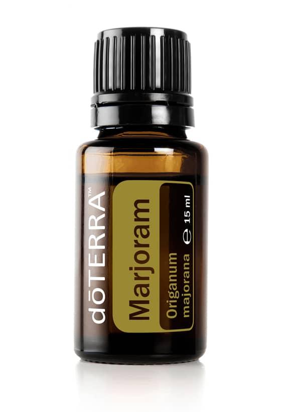 Maghiran – Origanum majorana – Maghiran