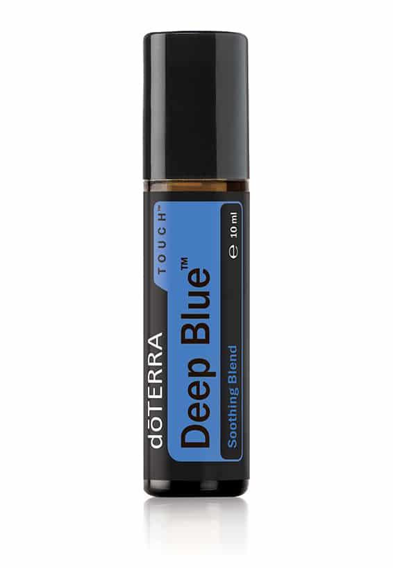 dōTERRA Deep Blue® Touch Soothing Blend
