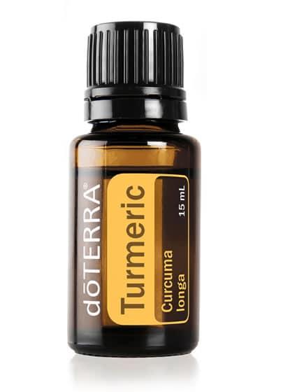Tumeric – Curcuma
