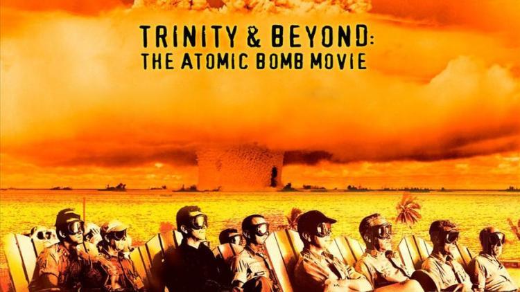 Durch die Entwicklung des Fernsehers und der Filmindustrie nach WK2, sowie der A-Bombe, wurden Bilder und Realität langsam vermischt. Propaganda heißt heute Nachrichten.