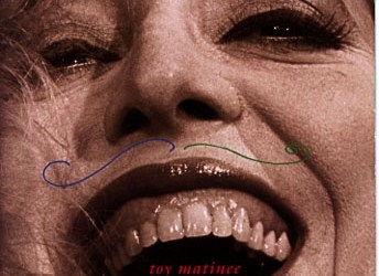 Toy Matinee – Toy Matinee