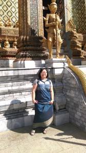 Großer Palast - Bangkok