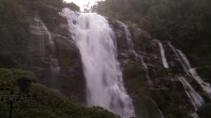 Wachirathan Wasserfall