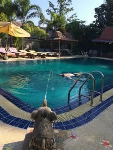 Pool Sukothai
