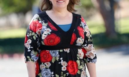 Profile: Professor Suzanne Mallery