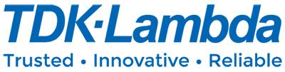 TDK_Lambda_logo