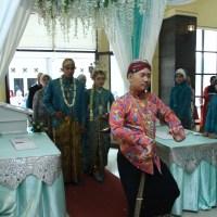 Gedung Pernikahan Wisma Andini Condet dan Dekorasi