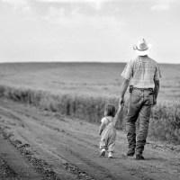 Berangkat Kerja Dianter Bapak