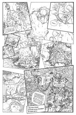 Batman Comic 5 of 8