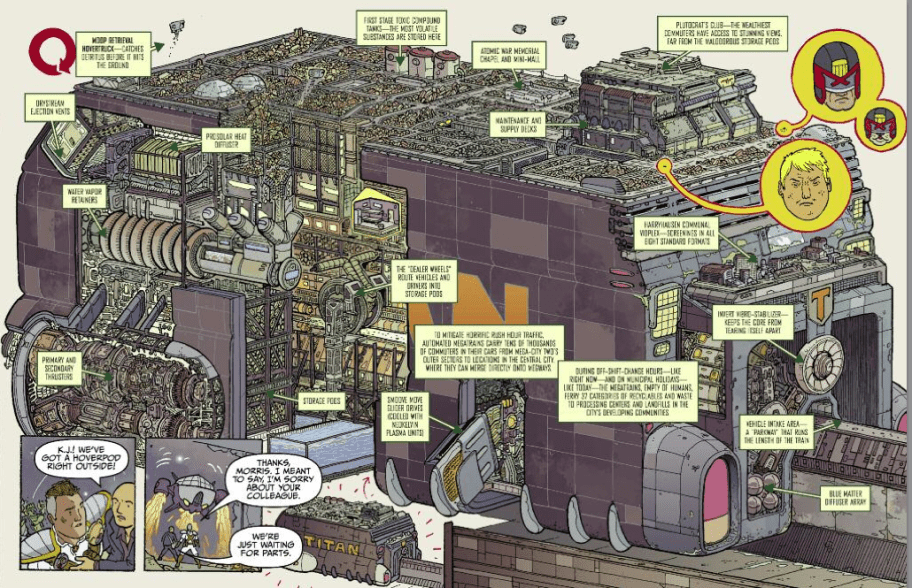 Colors by Ryan Hill