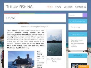 TulumFishing.com