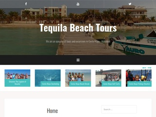 Tequila Beach Tours