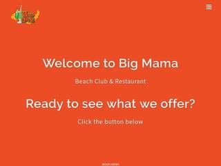 Big Mama Restaurant