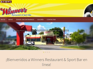 Winners Restaurant & Sport Bar