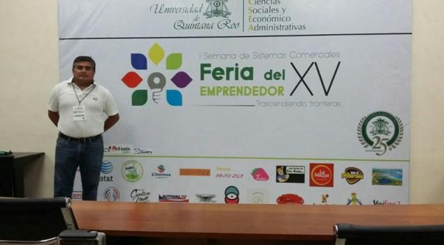 LO QUE APRENDÍ del taller que impartí de e-Commerce en la Universidad de Quintana Roo