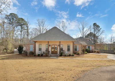 123 Lawrence Dr | Cotton Woods | Brandon, MS