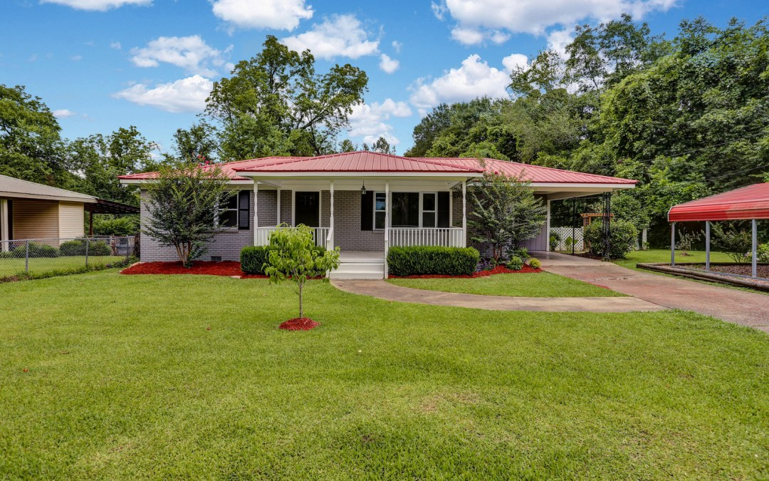 132 Denise Dr | Terry MS
