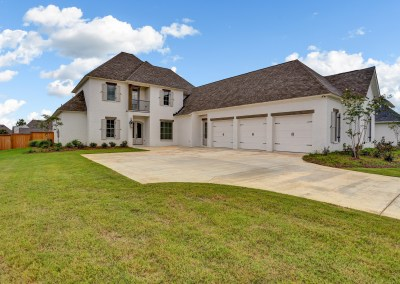 319 Lake Village Dr | Madison