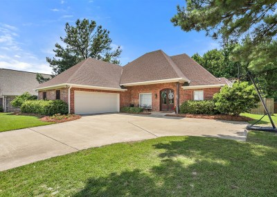 129 Caledonian Blvd | Brandon MS