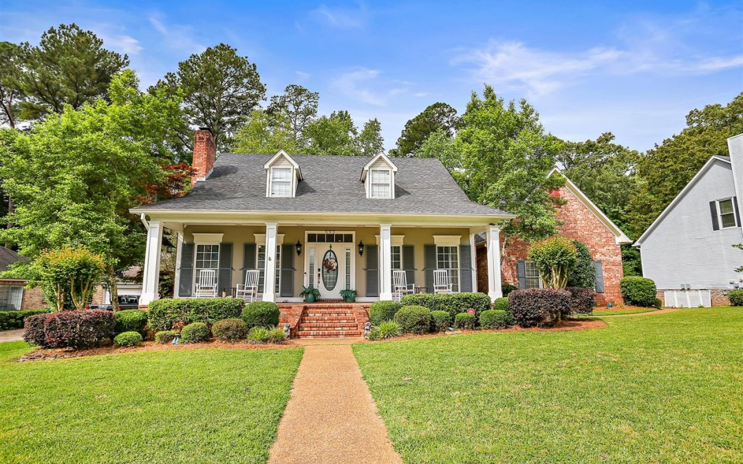 693 Country Place Dr – Pearl MS