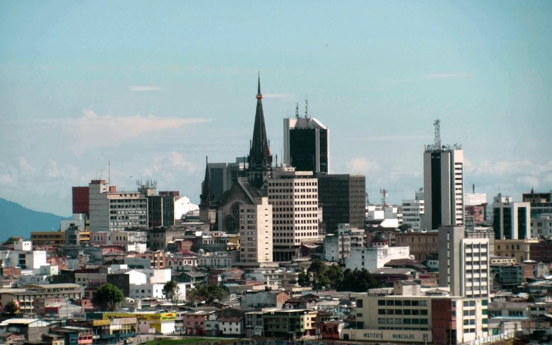Manizales, Ciudad del Aprendizaje por la UNESCO. ¡La mejor para estudiar en Colombia!