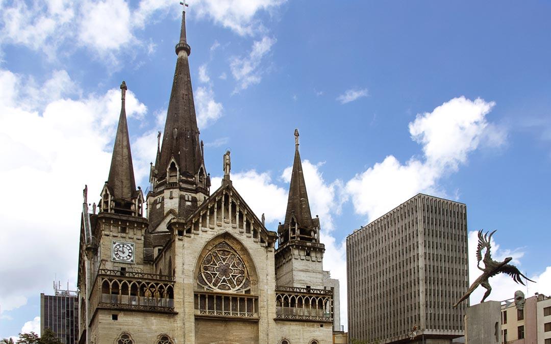 Manizales Cumple 170 Años, conoce esta linda ciudad